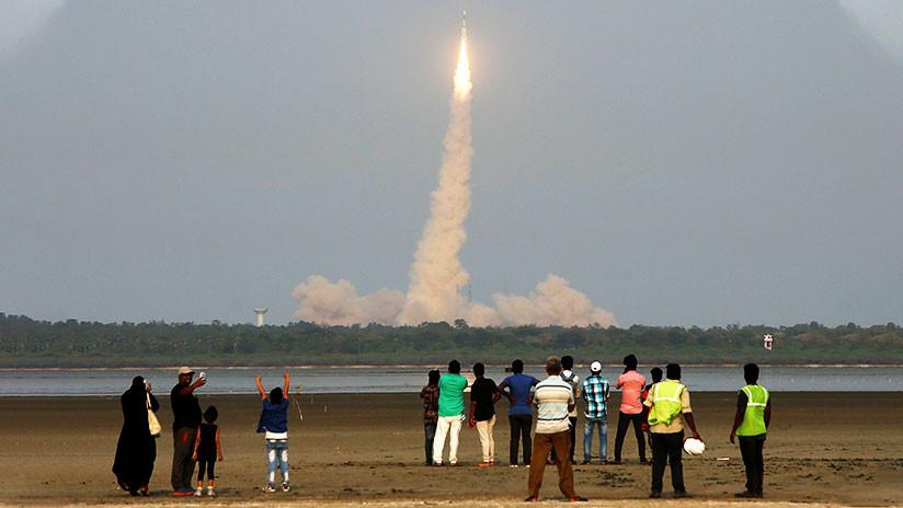 La India, a la conquista del espacio: En 2021 será el cuarto país que pone personas en órbita