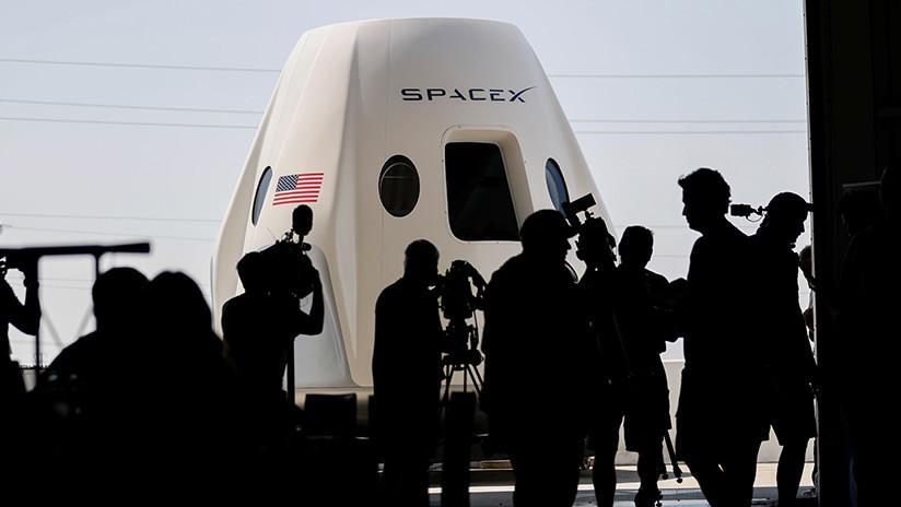 """""""Una decisión difícil, aunque necesaria"""": SpaceX despide a un 10% de su plantilla"""