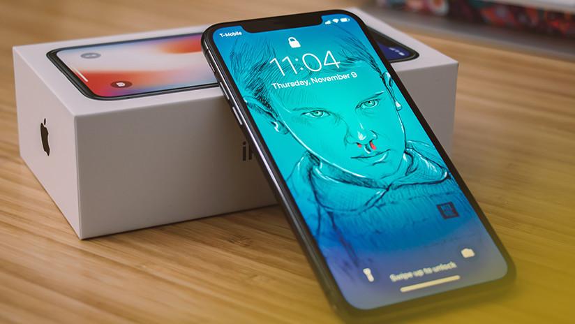 'No es oro todo lo que reluce': Gana un iPhone y al abrirlo se lleva dos sorpresas seguidas (VIDEO)