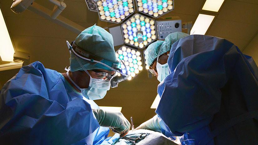 EE.UU.: Un cirujano extirpa el riñón a una mujer pensando que era un tumor