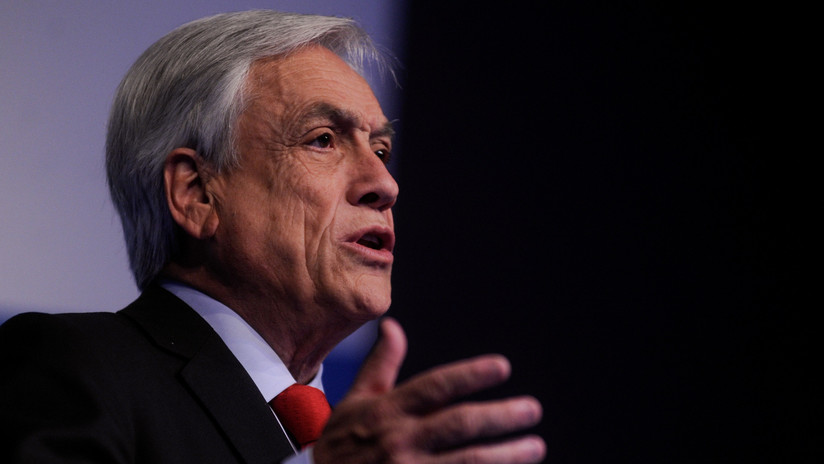 Chile: Asaltan a la hermana del presidente Sebastián Piñera