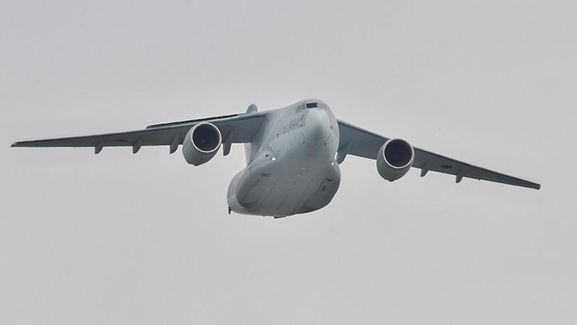Japón planea desarrollar aviones de ataque electrónico capaces de anular los radares enemigos