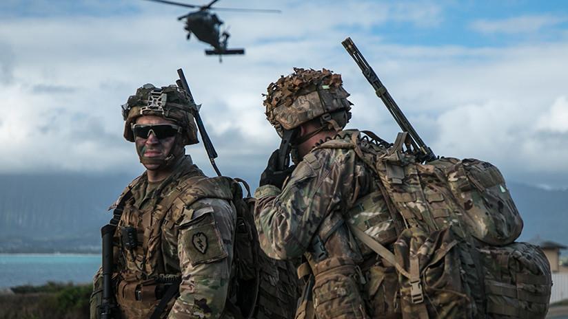 La Casa Blanca habría pedido al Pentágono que prepare opciones militares contra Irán