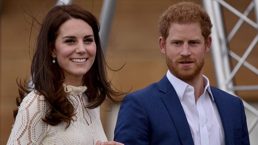 El Estado Islámico insta a los suyos a envenenar la compra de Kate Middleton