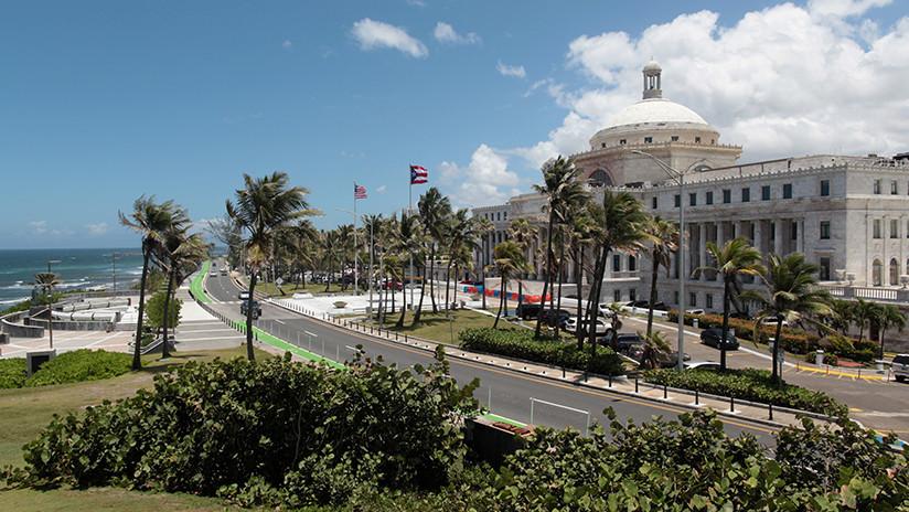 """""""Más devastador de lo que advertimos"""": Congresistas de EE.UU. se sorprenden al visitar Puerto Rico"""