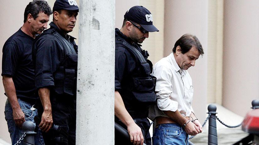 Bolivia extradita a Italia al terrorista Cesare Battisti: ¿Quién es y qué hizo?