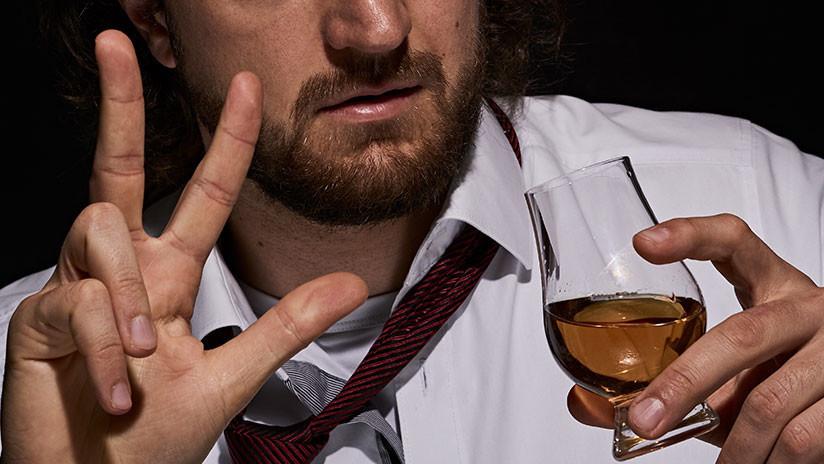 Un estudio concluye que el perfeccionismo podría llevar a problemas con el alcohol