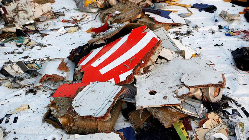 Encuentran la segunda caja negra del avión de Lion Air estrellado en Indonesia