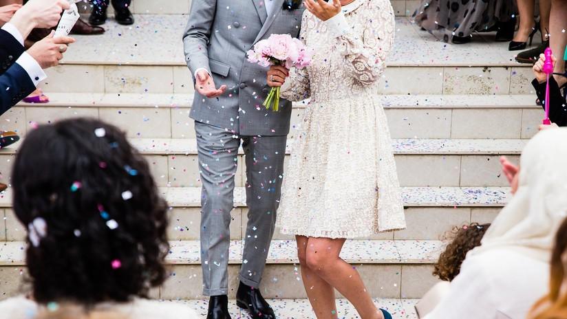 ¿Cómo afecta el matrimonio a la salud de los cónyuges?