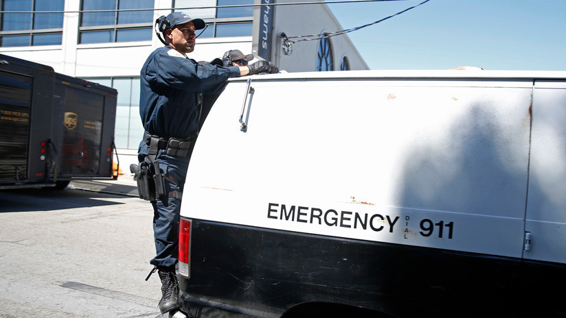 """Reportan """"un atacante activo"""" en una sede de la empresa UPS en Nueva Jersey"""