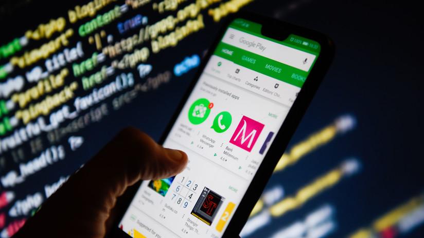Más de 80 aplicaciones para Android disfrazadas de juegos y utilidades esconden un molesto 'malware'