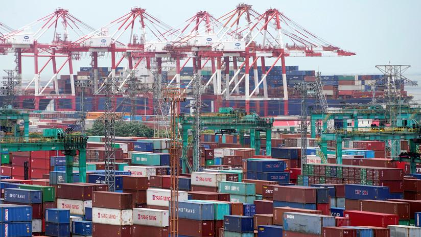 El comercio de Rusia con China sobrepasa los 107.000 millones de dólares al año