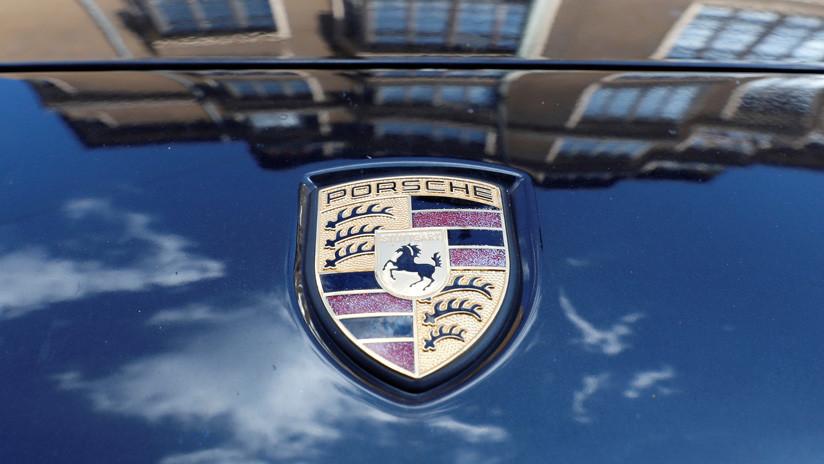 """""""De los mejores del mundo"""": Un cofundador de WhatsApp subastará 10 de sus Porsches de lujo"""