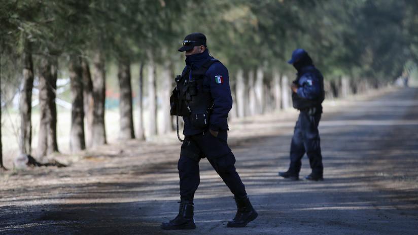 México: Desaparece la hija del exsubprocurador de Justicia del estado de Sinaloa