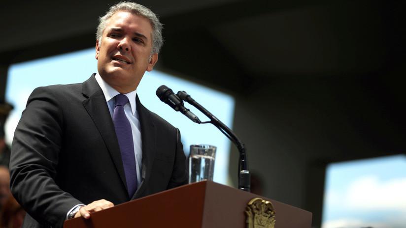 Colombia anuncia la creación de un nuevo organismo internacional para sustituir a la Unasur