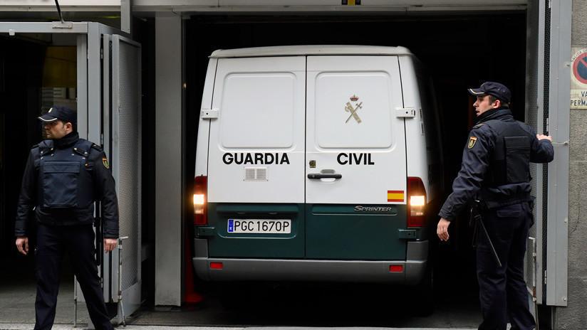 Marido de la paraguaya desaparecida en España confiesa que se deshizo del cuerpo y lo arrojó al mar