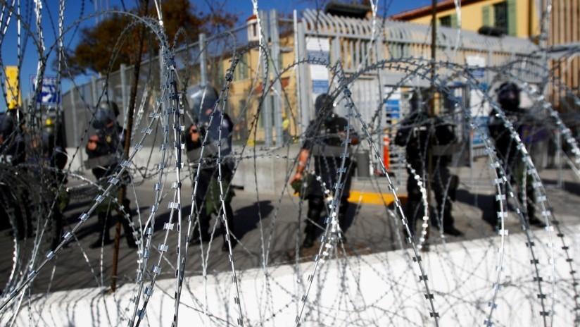 El Pentágono prolonga misión militar en la frontera con México hasta septiembre