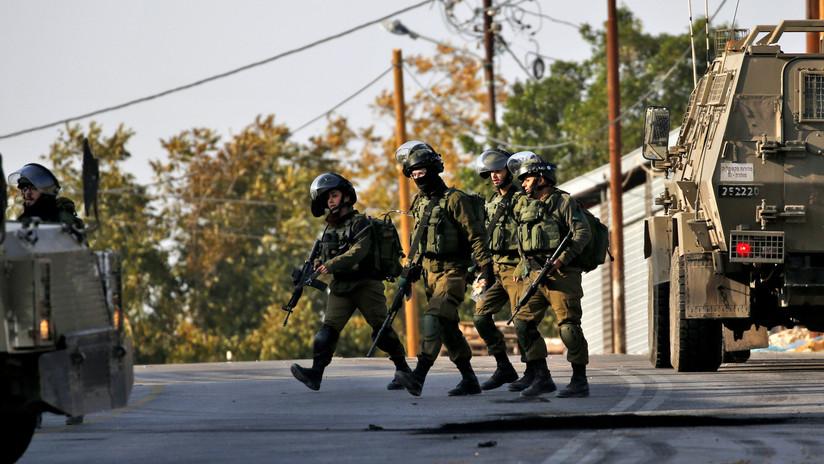 """""""Fue para defensa propia"""": Israel reconoce que proporcionó armas a los grupos rebeldes sirios"""