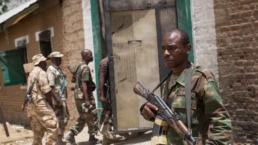 Los militares recuperan una ciudad africana arrebatándosela al Estado Islámico