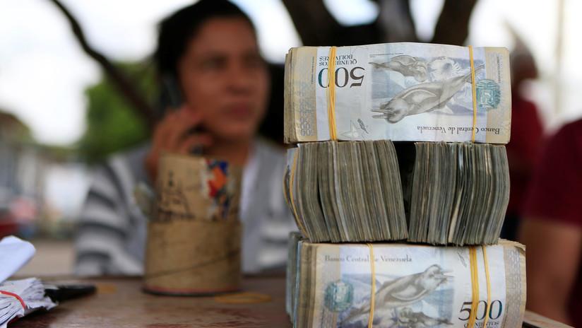 Rusia y Venezuela logran acuerdos para la reestructuración de la deuda venezolana