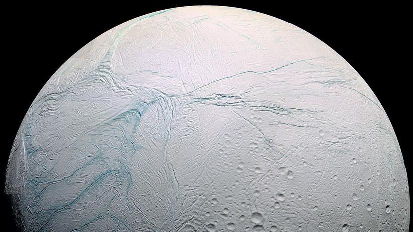 Satélites 'candidatos' para alojar vida extraterrestre podrían estar muertos por dentro