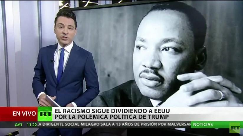 En el 90.º aniversario de Martin Luther King, la igualdad sigue siendo 'un sueño'