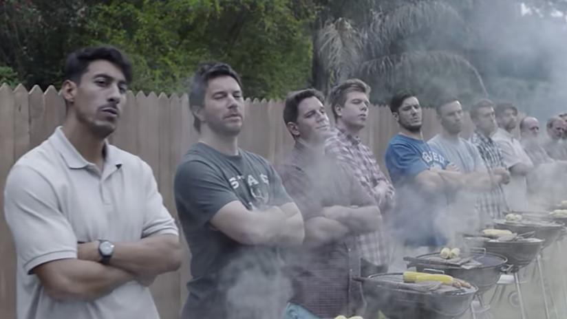 """Cuchillas de afeitar y masculinidad tóxica: el anuncio que fracasa por dar """"lecciones de moral"""""""