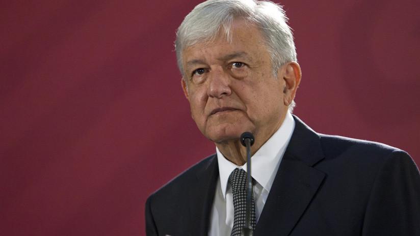López Obrador denuncia nuevos sabotajes a los oleoductos de la petrolera estatal Pemex