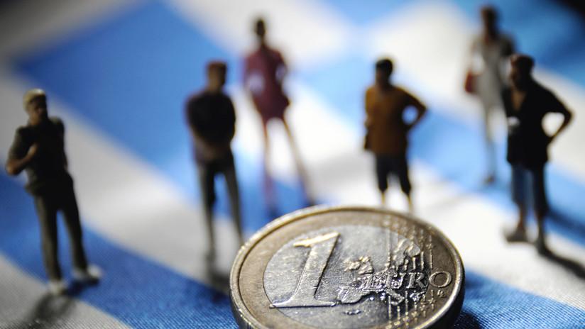 """Juncker: """"Siempre lamenté que no fuimos solidarios con Grecia, a la que insultamos e injuriamos"""""""