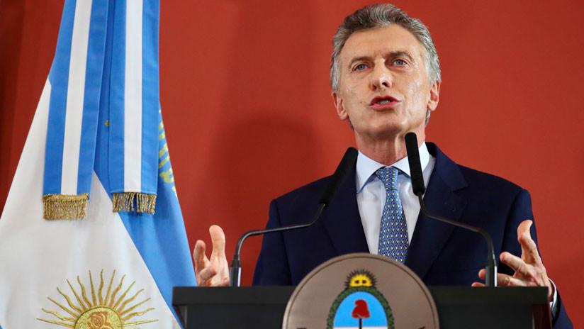 Macri viajará este martes a Brasilia para reunirse con Bolsonaro
