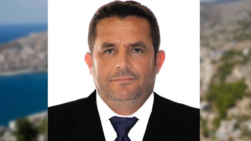 El 'Escobar de los Balcanes' se entrega a la Policía en Albania