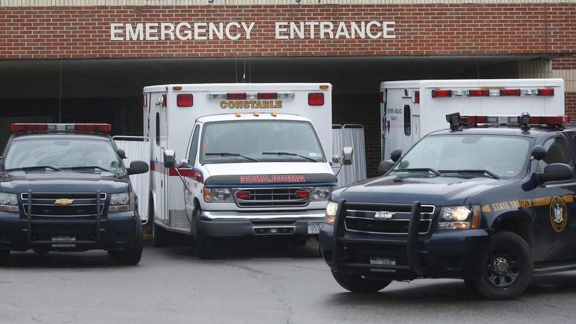Un joven muere mientras jugaba al escondite en un edificio desocupado en EE.UU.
