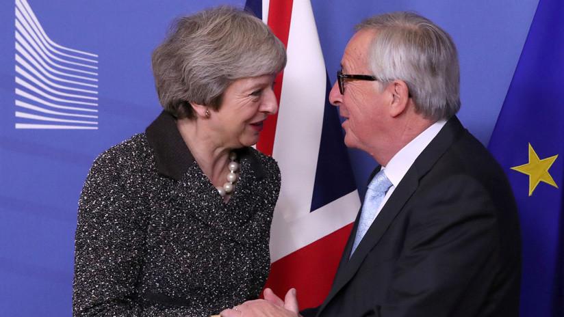 La derrota de May agudiza la crisis política en el Reino Unido y mina la paciencia de la UE
