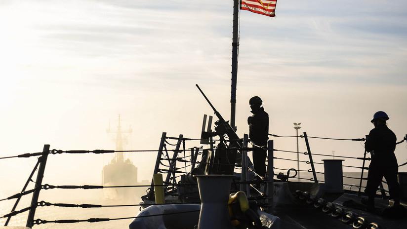 EE.UU. anuncia la fecha de su retirada del Tratado INF