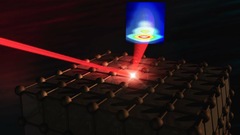Al revés de Einstein: Comprueban qué ocurre durante la desmagnetización de objetos (FOTO)