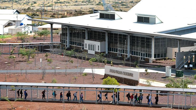 Este es el primer aeropuerto ecológico del mundo y está en un país de Sudamérica