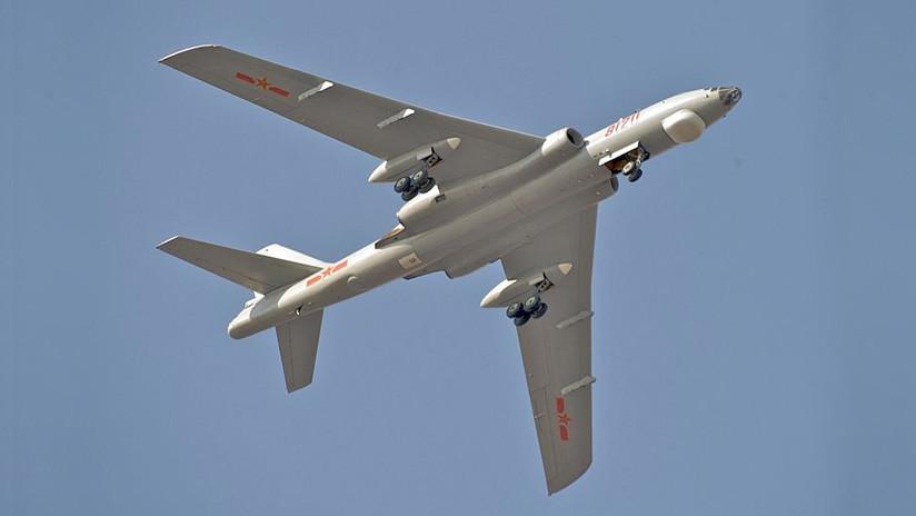 Inteligencia de EE.UU.: China desarrolla dos bombarderos furtivos a la vez