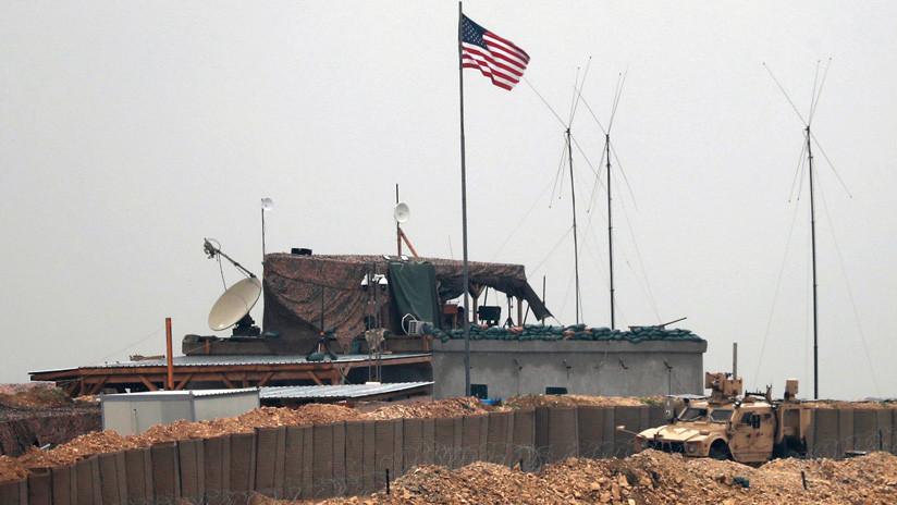 """""""La retirada de tropas de Siria revela el alarmante pensamiento arraigado en la élite de EE.UU"""""""
