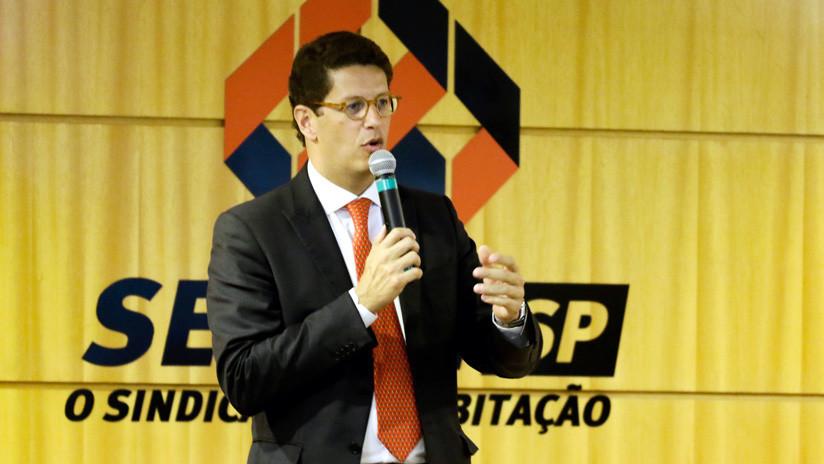 El Gobierno de Brasil suspende por tres meses sus contratos con las ONGs