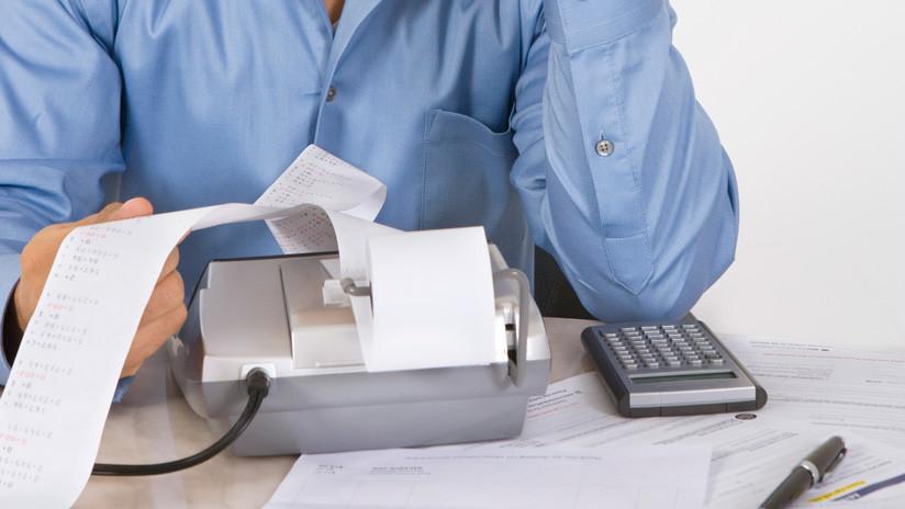 ¿Guardas los 'tickets' de compra? Un estudio alerta sobre riesgos de cáncer e infertilidad