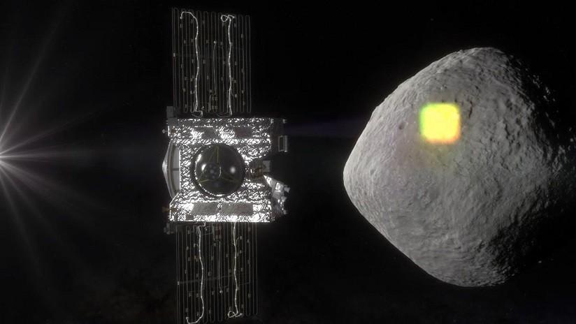 FOTO: Publican una nueva imagen de un asteroide que podría impactar contra la Tierra en el futuro