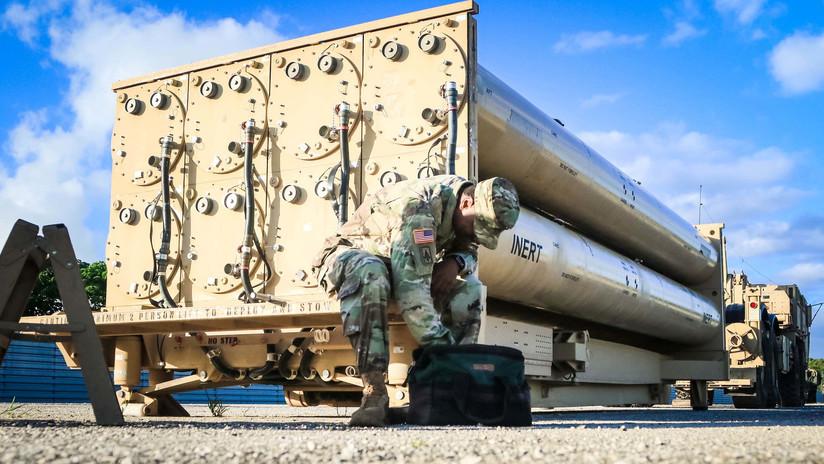 EE.UU. se fía más en disuasión nuclear de Rusia y China que en desarrollo de su defensa antimisiles