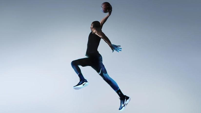 VIDEO: Nike presenta unas nuevas y mejoradas zapatillas que se atan solas
