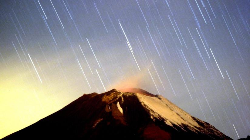 Lanzan un satélite capaz de 'bombardear' la Tierra con una lluvia de meteoritos artificiales (VIDEO)