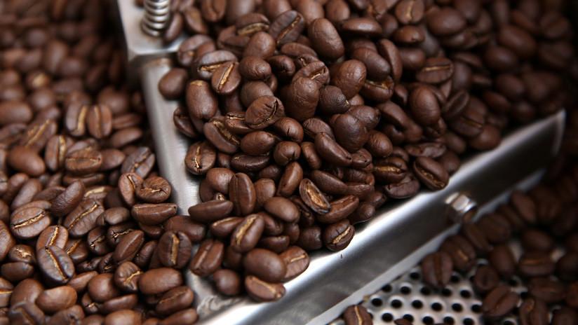 Café en peligro de extinción por el cambio climático