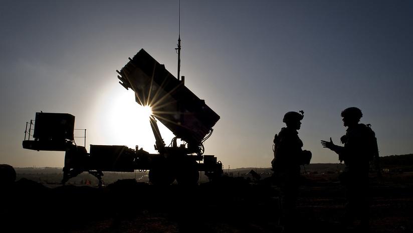 Trump promete renovar sistema de misiles