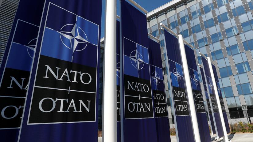 """Trump afirma que EE.UU. respalda a la OTAN """"al 100 %"""" pero los aliados deben redoblar esfuerzos"""