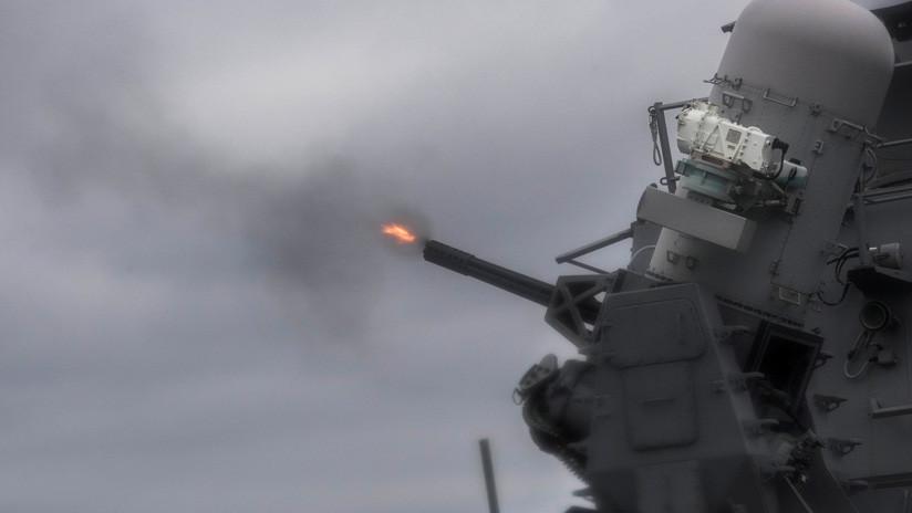 EE.UU. anuncia la instalación de un radar de defensa de misiles en el Pacífico