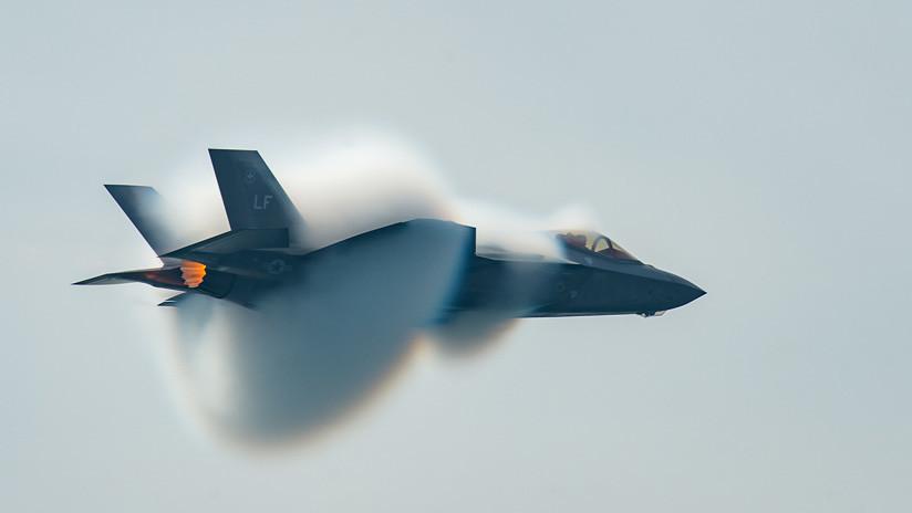 EE.UU. desarrolla un láser para que sus drones destruyan misiles balísticos mientras despegan