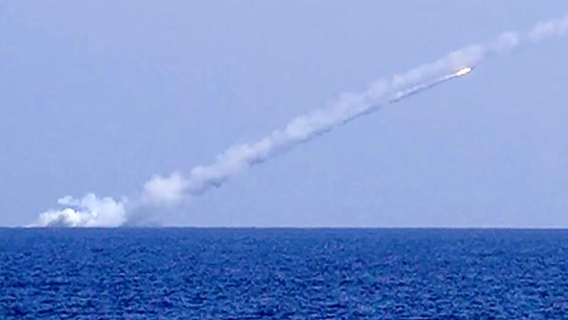 """EE.UU. considera """"amenazas actuales y emergentes de misiles"""" a China, Irán, Rusia y Corea del Norte"""